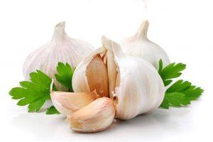 Tỏi – thực phẩm trị viêm họng hiệu quả