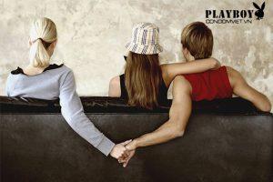 Nguyên nhân đàn ông ngoại tình là gì?