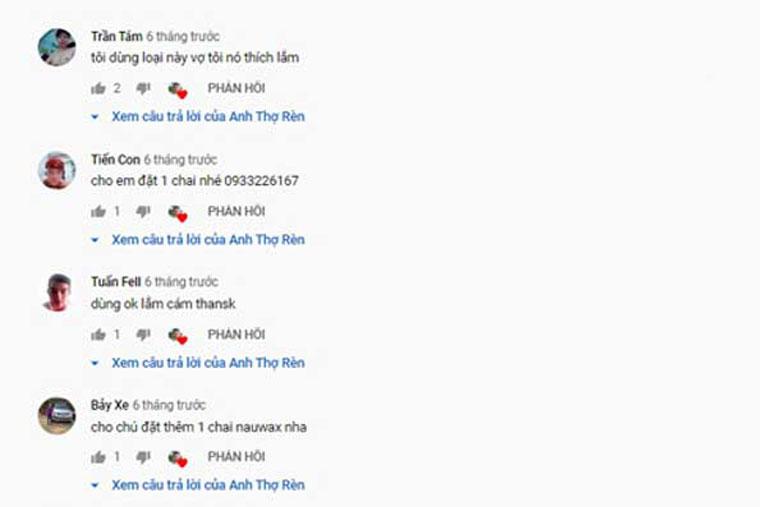 Review về thuốc xịt playboy từ những người dùng trước