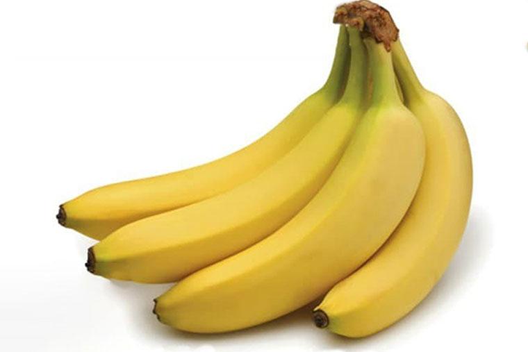 Chuối tiêu, hoa quả tốt cho phụ nữ sau sinh