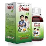 Top 3 siro chữa ho cho trẻ hiệu quả, Review từ người dùng trước