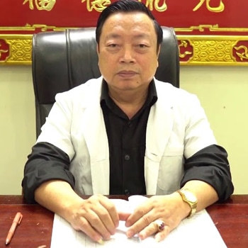 Thầy thuốc nhân dân Nguyễn Hồng Siêm
