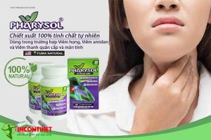 Hình ảnh thuốc pharysol