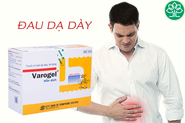 hình ảnh thốc Varogel