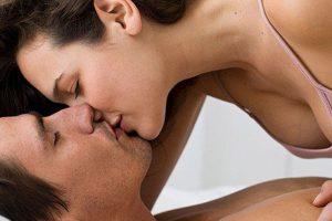 Cách đưa nàng lên đỉnh bằng miệng
