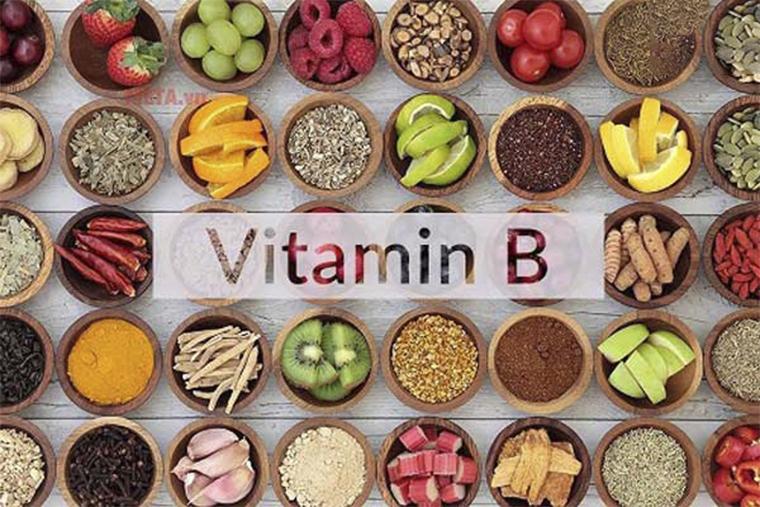 Thực phẩm giàu Vitamin B có lợi đối với bệnh nhân viêm da cơ địa